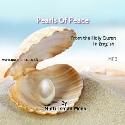 Pearls of peace